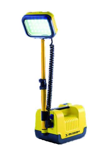 Système d'éclairage autonome