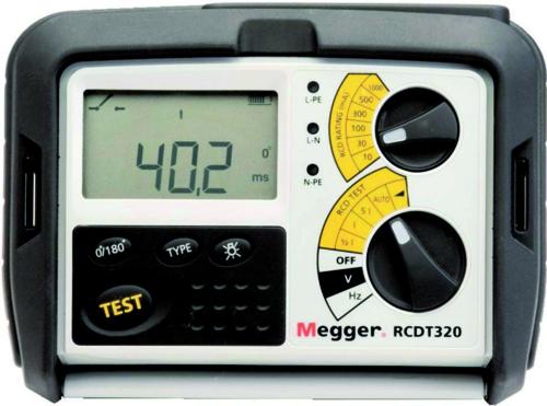 Testeur de disjoncteurs BT