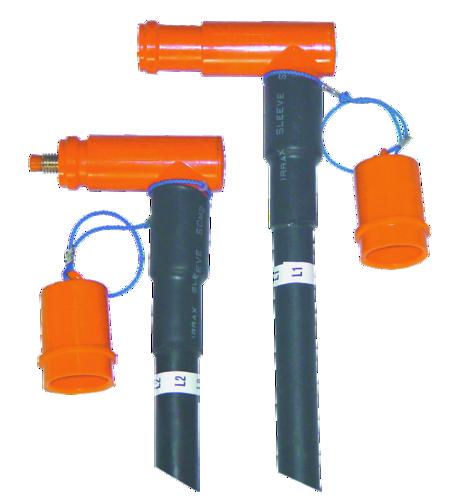 Connectique à visser M12 – shunts 250A et 400A
