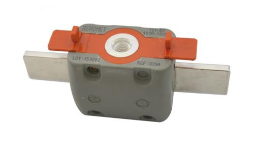 Accessoires pour connectique à visser M12