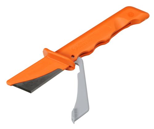 Couteaux, scies, ciseaux