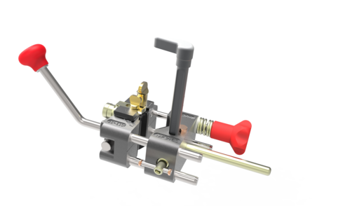 Outils pour préparation de câbles
